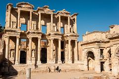 109 - Ephesus-165 (mark.breen) Tags: ephesus turkey libraryofcelsus