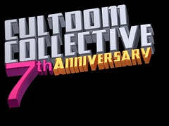 Discussing Who Celebrates Cultdom Collective 7th Anniversary (discussingwho) Tags: discussing who podcast