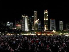 Img549921nx2 (veryamateurish) Tags: singapore grandprix f1 padang kylieminogue concert