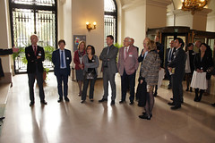 BJA Visit to the Federal Parliament - DSC06328