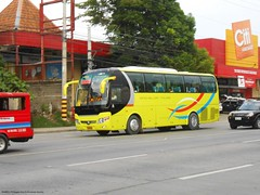 Bachelor Tours 468 (Monkey D. Luffy 2) Tags: yutong bus mindanao photography philbes philippine philippines enthusiasts society