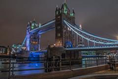 _DSC0256 (FurtiveOutsider) Tags: london light trails long exposure slow shutter manual settings night photography tripod capital city landmarks famous history architecture