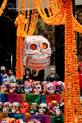 Day of the Dead 2016 2 (part 1) (Ruben Gusman Photography) Tags: thenelsonatkinsmuseumofart mariachis diadelosmuertos dayofthedeadskulls skeletons death donquioto kansascity