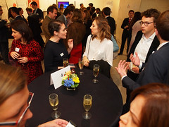 20-10-16 Cross Chamber Young Professionals Networking Night IV - PA200176