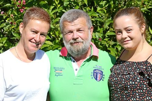 2016-08-25 Kristi und Rolli in Pernitz 0122