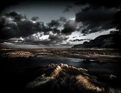 Whatipu Sunrise, West Coast, Auckland, New Zealand, Oct 2016 (bishop.mark95) Tags: whatipu westcoast newzealand auckland sunrise clouds