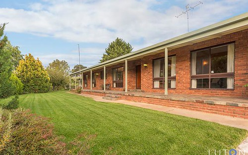 Address available on request, Burra NSW 2620