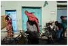 Ghalif Street, Kolkata | 2016 (b i s w a j i t) Tags: ghalifstreet kolkata petmarket weeklymarket sundaypetmarket streetphotography shadow crow pigeononsale colorstreetphoto
