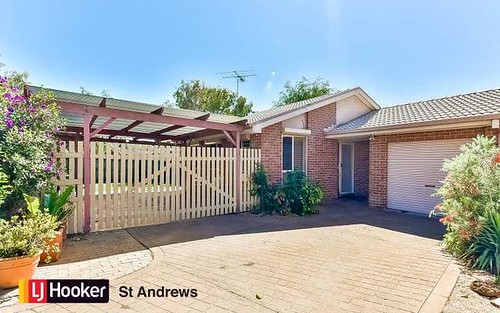 32 Wyperfeld Place, Bow Bowing NSW 2566