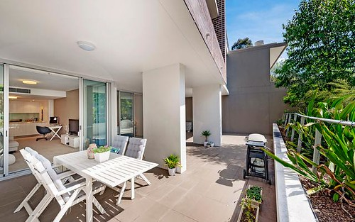 204/8 Duntroon Avenue, St Leonards NSW 2065