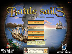 帆之戰(Battle Sails)