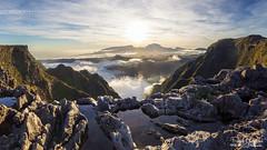 - Ravine Creuse - (Frog 974) Tags: îledelaréunion ravine creuse coucherdesoleil panorama vue panoramique rivière des remparts piton neiges plainedescafres ngc patrimoinemondialdelunesco parcnationaldeshauts