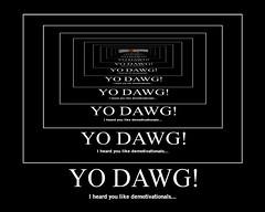 Well, do you? (Chikkenburger) Tags: memebase memes verydemotivational workharder notsmarter demotivational posters cheezburger chikkenburger