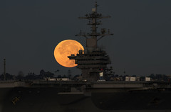 161114-N-PJ969-038 (U.S. Pacific Fleet) Tags: navy usstheodorerooseveltcvn71 coronado california unitedstates us
