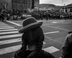 puno hat (juiceSoup) Tags: puno bolivia lake titicaca