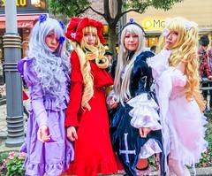 IMG_5205 (kndynt2099) Tags: 2016ikebukurohalloweencosplayfestival ikebukuro halloween cosplay
