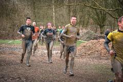 mudrunners (stevefge) Tags: nederland netherlands nederlandvandaag nl people sport run event endurance berendonck viking strongviking