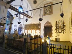 Konya - Mevlana Turbesi, shrine interior (damiandude) Tags: rumi dervish sufi