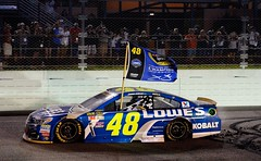 Jimmie Johnson (Claudio_CF48) Tags: jimmie johnson chevrolet 48 lowes nascar racing hendrick motorsports chevy