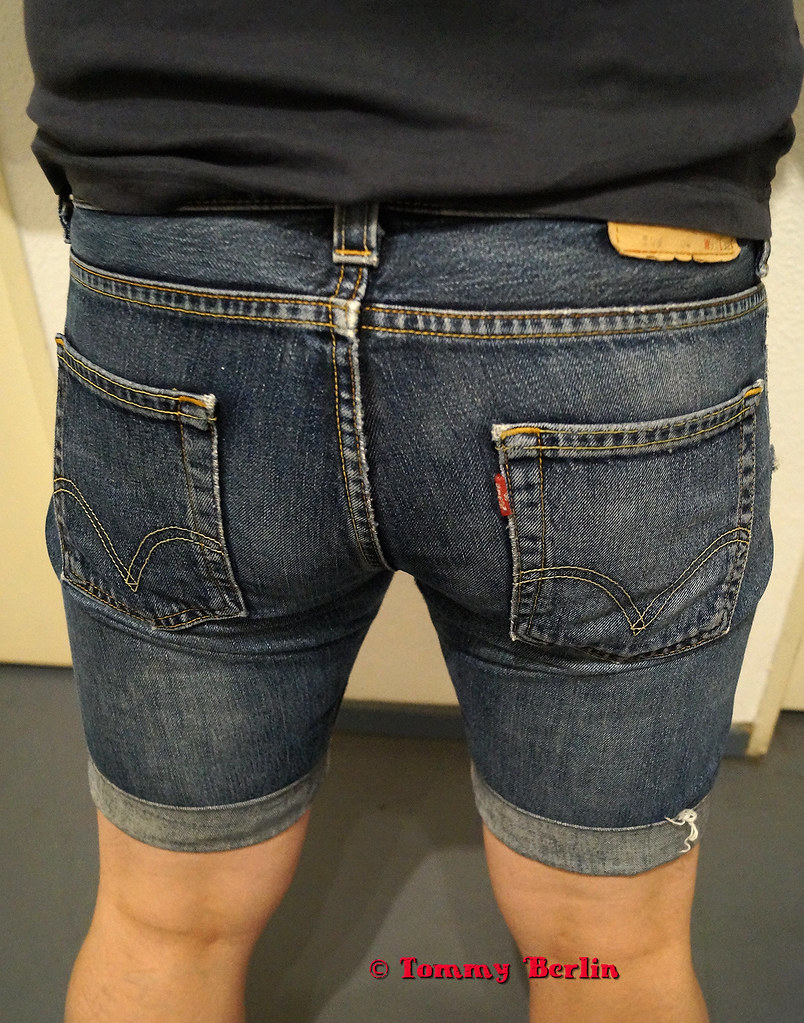 Levis 751 Slim Mens Jeans – Buymecheap.co.uk: Quality