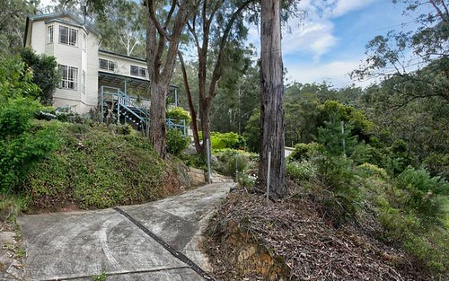 264 Settlers Road, Lower Macdonald NSW 2775