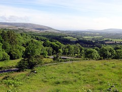 Burren National Park, County Clare, Ireland(7) (Anne O.) Tags: 2014 clare countyclare irland holeofsorrows burren panoramio6954847110289179