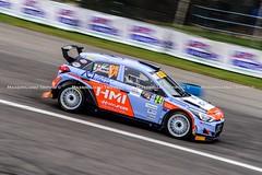 Monza Rally Show 2016 (Tripodi Massimiliano) Tags: monza rally show 2016 andolfi fenoli hyundai i20 r5