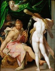 Hercules and Omphale (lluisribesmateu1969) Tags: 16thcentury mythology spranger notonview kunsthistorischesmuseumwien vienna