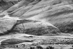 PaintedHills16-4396-2.jpg (KeithCrabtree1) Tags: dirt park oregon landscape paintedhills 2016p2