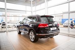 Volkswagen Toureg (Listers Group) Tags: listers automotive car vehicle event audi birmingham solihull stratford coventry nuneaton bmv honda skoda toyota jaguar landrover