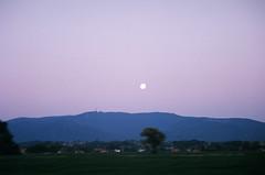 (Berill Sándor Photography) Tags: moon photography austria photo analogue analóg