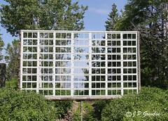 REFORD GARDENS   |    A DITCH WITH A VIEW  |   REFORD GARDENS  |   LES JARDINS DE METIS  |  METIS   |  GASPESIE  |  QUEBEC  |  CANADA (J.P. Gosselin) Tags: canada gardens les canon de eos with view ditch quebec mark ii qubec 7d canoneos jardins metis gaspesie markii mtis gaspsie a reford eos7d canoneos7d canon7d canoneosrebelt2i 7dmarkii ph:camera=canon canon7dmarkii