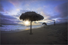 CHOCOLATERA 43 (patriciosarmiento) Tags: family sunset sea sun color sol beach mar ecuador nikon places playa lugares santaelena vacaciones cuenca chocolatera azuay allyouneedisecuador