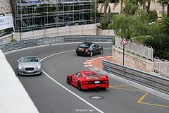 Monaco Combo (MonacoFreak) Tags: summer cars car ghost continental rollsroyce ferrari montecarlo monaco phantom luxury supercar bentley f40 gtc 2015 lifeystyle topmarques