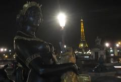 Paris-Fontaine des Mers (thobern1) Tags: paris night nacht toureiffel eiffelturm nuit placedelaconcorde fontainedesmers
