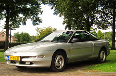1994 Ford Probe 2.0 16V GT (rvandermaar) Tags: ford probe 20 1994 gt fordprobe 16v sidecode5 hsds27