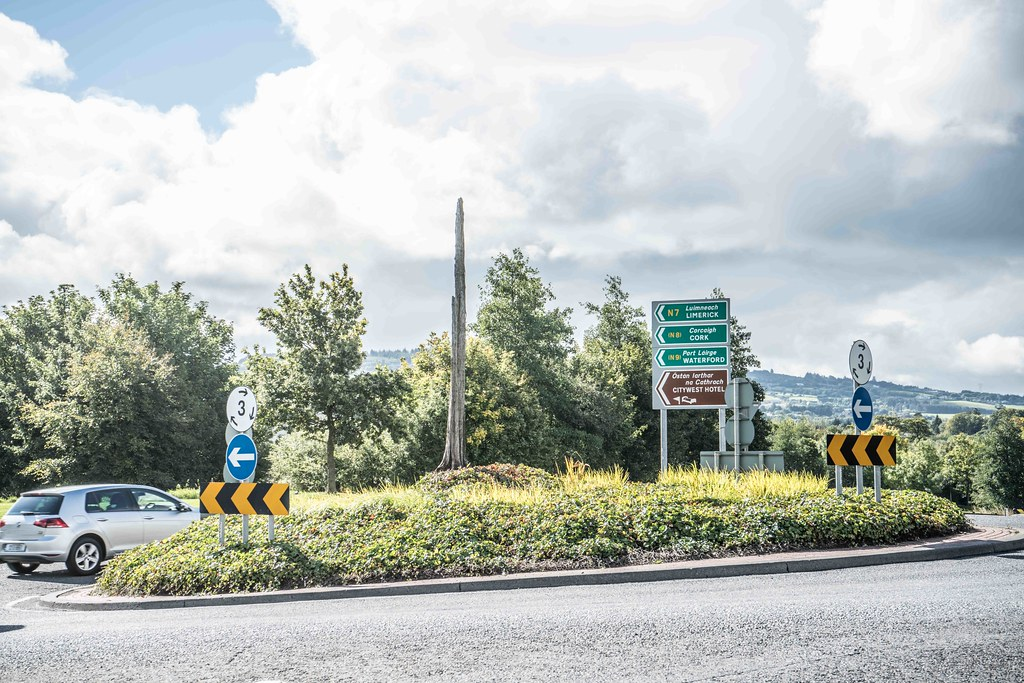 VISIT TO CITYWEST [SEPTEMBER 2015] REF-1085593