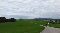ins Trumer Seenland (twinni) Tags: salzburg trekking austria sterreich babsi mattsee seenland obertrumersee trumerseen trekkingbike mw1504 grabensee trekkingbiketour 27092015