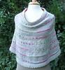 IMG_9911 (WoofBC) Tags: knitting whatisit yarn cape poncho epona cowl remilyknits