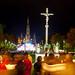 Procession mariale de l'Unitalsi