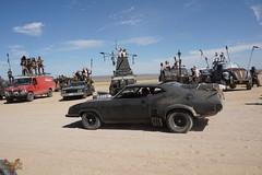 Wasteland Weekend 2015 (V Threepio) Tags: camping party art cars creativity desert vehicle modified madmax californiacity postapocalyptic 2015 wastelandweekend sonya6000 iwishihadtimetoedit