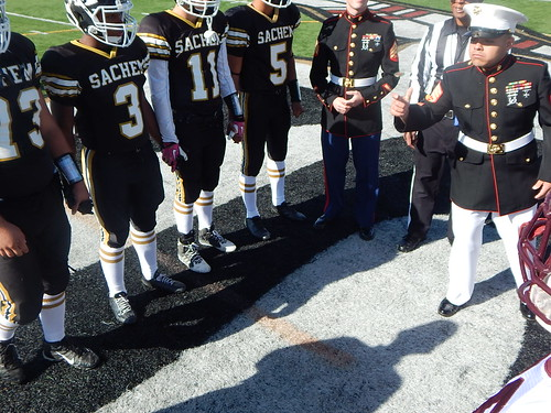 """Sachem North vs Bay Shore • <a style=""""font-size:0.8em;"""" href=""""http://www.flickr.com/photos/134567481@N04/22029054344/"""" target=""""_blank"""">View on Flickr</a>"""