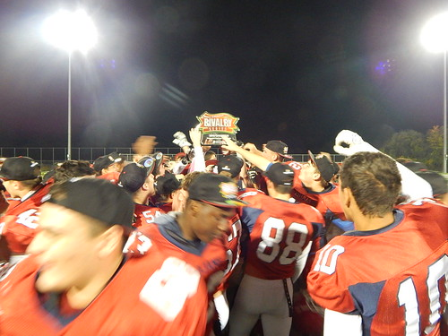 """Bridgewater-Raynham Vs. Barnstable • <a style=""""font-size:0.8em;"""" href=""""http://www.flickr.com/photos/134567481@N04/22047570959/"""" target=""""_blank"""">View on Flickr</a>"""