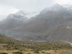 Stafelalp (Priska B.) Tags: schweiz switzerland swiss zermatt bergen svizzera wallis hrnli stafelalp