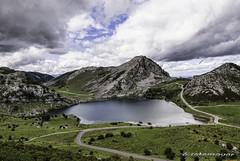 Asturias_15 (asotomayor) Tags: españa lago asturias toledo enol picosdeeuropa covadonga naranjodebulnes gamonedo asotomayor