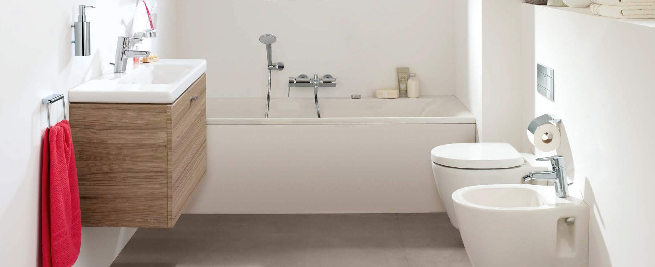 Gallery sanitari Ideal standard - Daripa Lecce