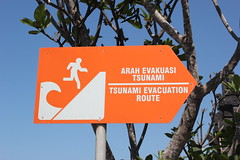 Tsunami... (GeckoZen) Tags: bali tsunami seseh