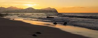 Vikten Beach