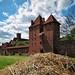 Мальборкский замок Тевтонского ордена. Мальборк, Польша