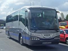Irizar Century Scania 373 de Aisa